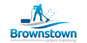 Brownstown Carpet Cleaning Logo